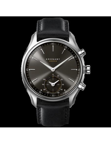 Kronaby Sekel 43mm Reloj...
