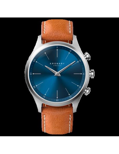 Kronaby Sekel 41mm Reloj...
