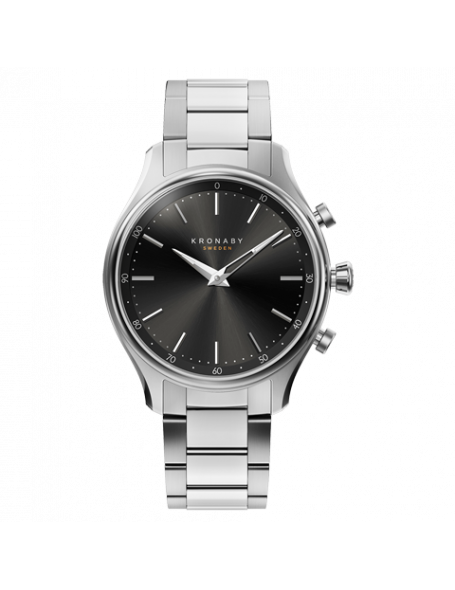 Kronaby Sekel 38 mm, Montre...