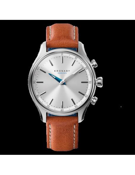 Kronaby Sekel 38mm Reloj...