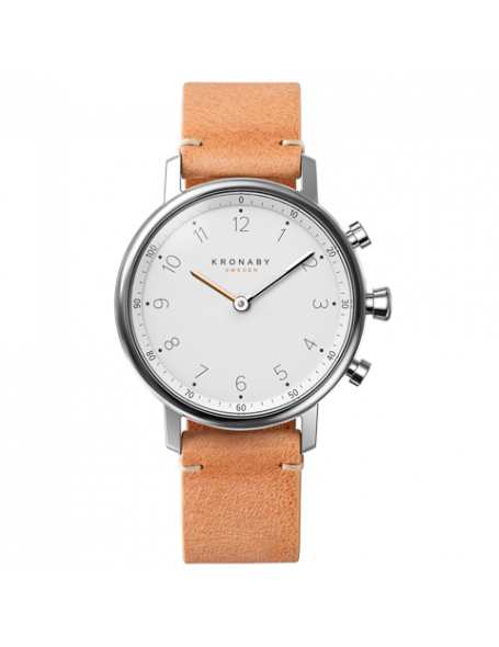 Kronaby Nord 38 mm, Montre...