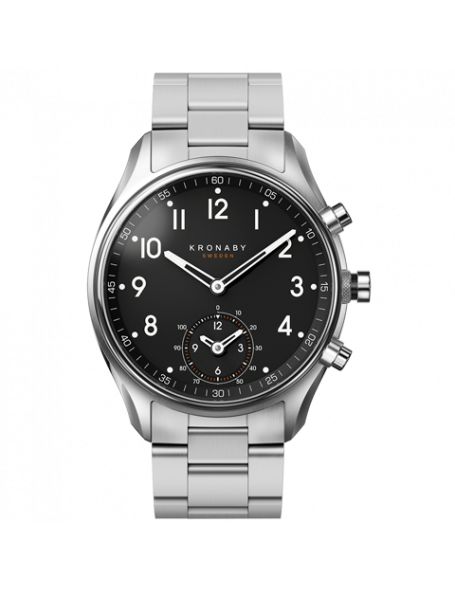 Kronaby Apex 43 mm, Montre...