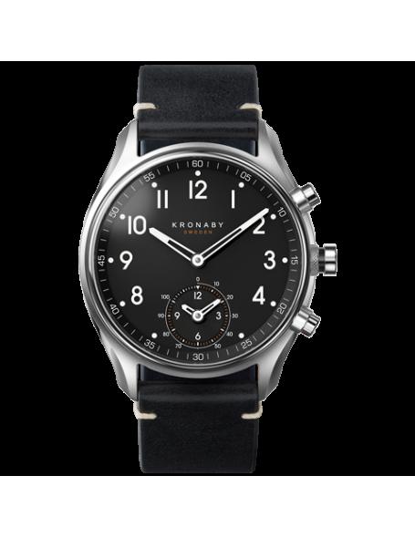 Kronaby Apex 43 mm Reloj...
