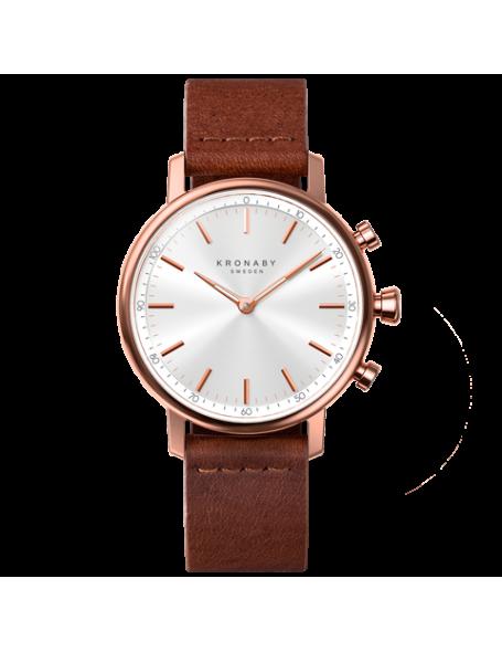 Kronaby Carat 38 mm Reloj...