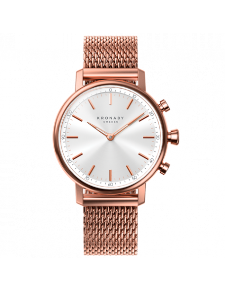 Kronaby Carat 38 mm, Montre...