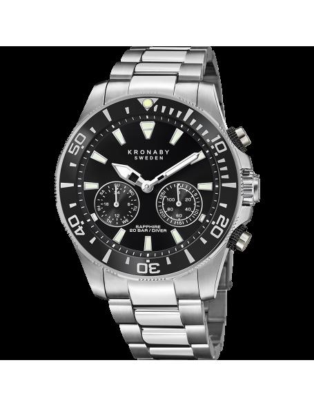 Kronaby Diver S3778/2