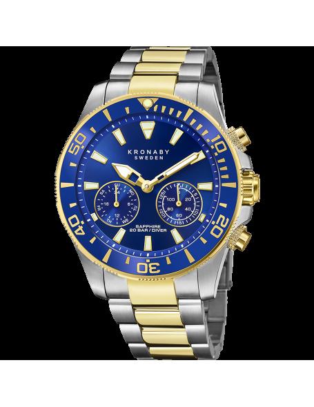 Kronaby Diver S3779/1