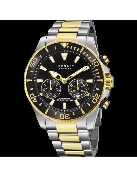 Kronaby Diver S3779/2